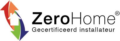 ZeroHome Gecertificeerd installateur